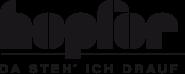 Hepfer – Ihr Schuhhaus in Biberach